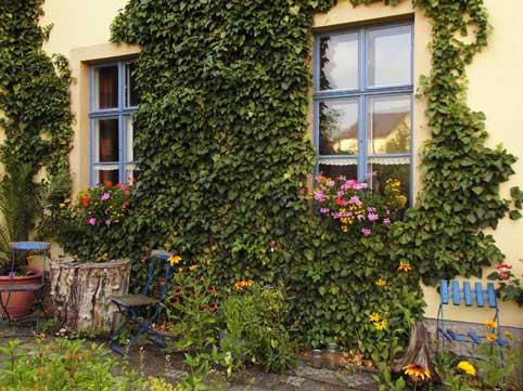 Haus Friedland Sitzecke