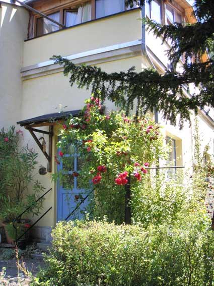 Impressionen Haus Friedland
