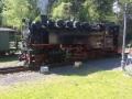 Dampfeisenbahntouren