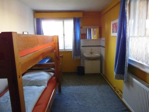 Zimmer Haus Friedland