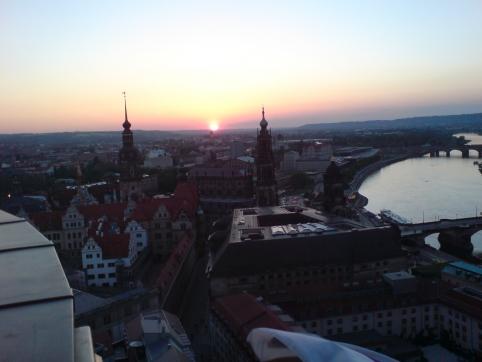 Dresden Sightseeing