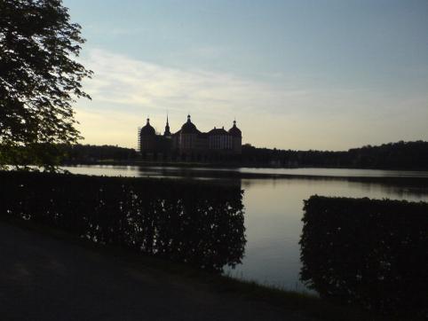 Wasserschloss Moritzburg